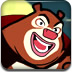 熊大熊二过万圣节-动作小游戏