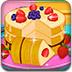 冰激凌大蛋糕