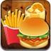 汉堡厨神-女孩小游戏