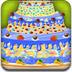 美味蛋糕制作